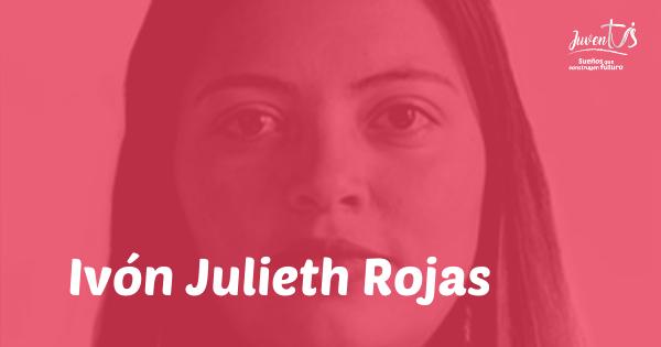 Ivón Julieth Rojas
