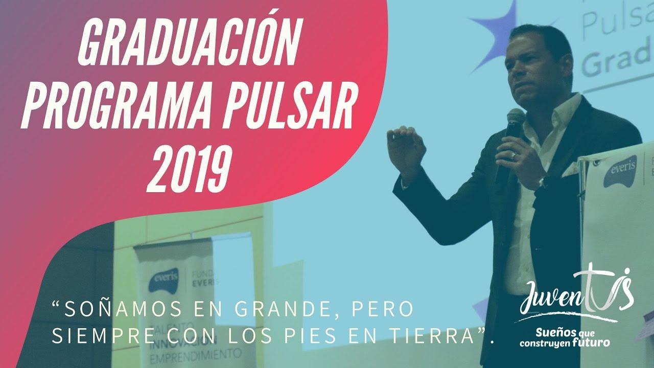 Graduación Programa Pulsar 2019