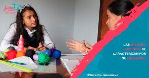 Huellas juventus, historias de éxito de la Mujer Juventus