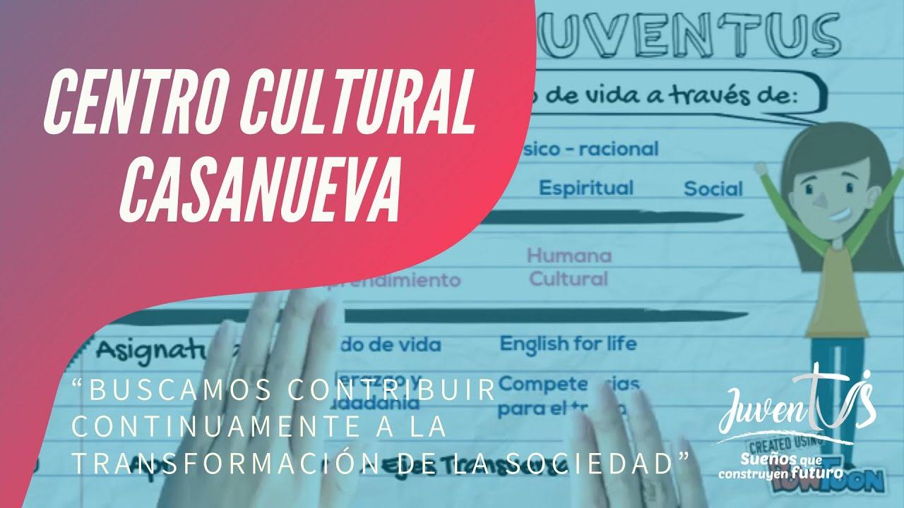 Centro Cultural Casanueva
