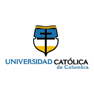 logo universidad catolica completo