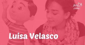 Luisa María Velasco Escalante