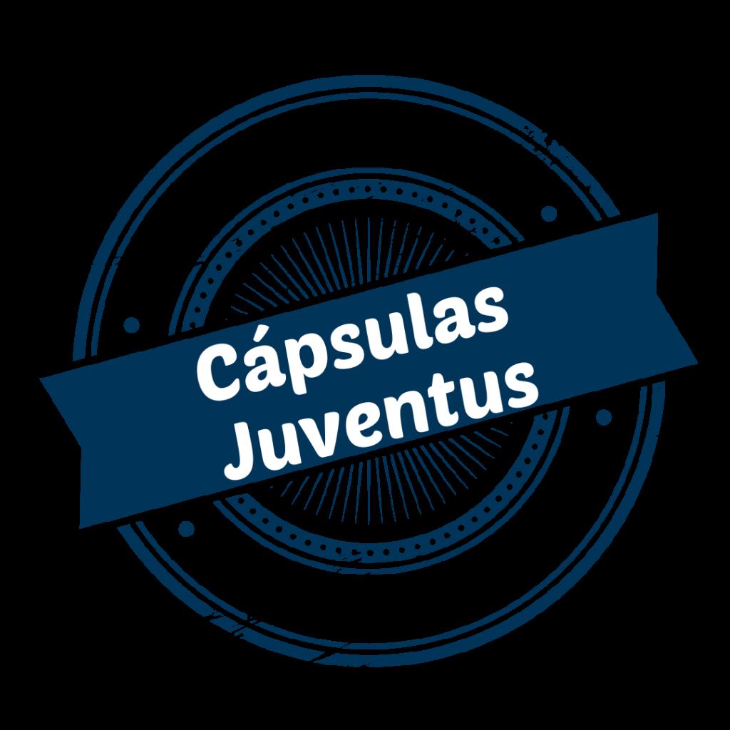 capsulas juventus